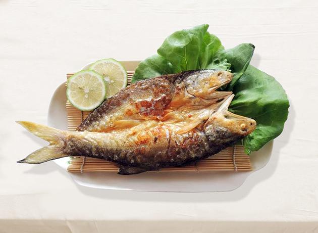 多鱗四指馬鮁(午仔魚) 3