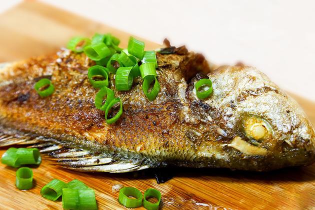 星雞魚(金龍) 3
